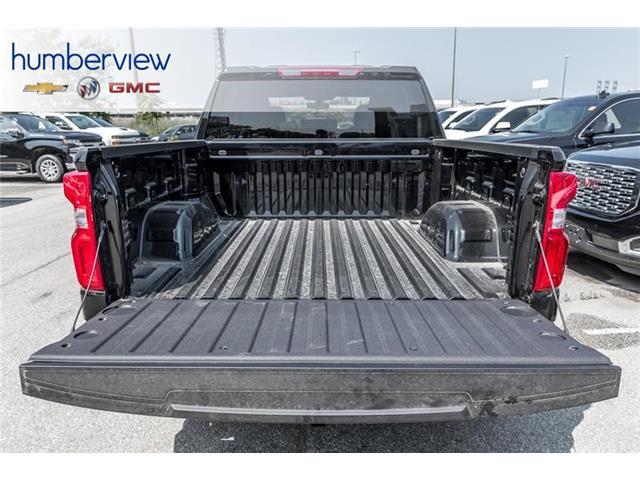 2019 Chevrolet Silverado 1500 Silverado Custom (Stk: 19SL129) in Toronto - Image 18 of 18