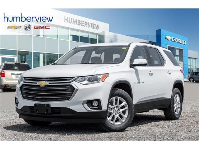 2019 Chevrolet Traverse LT (Stk: 19TZ069) in Toronto - Image 1 of 20