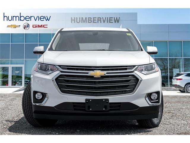 2019 Chevrolet Traverse LT (Stk: 19TZ069) in Toronto - Image 2 of 20