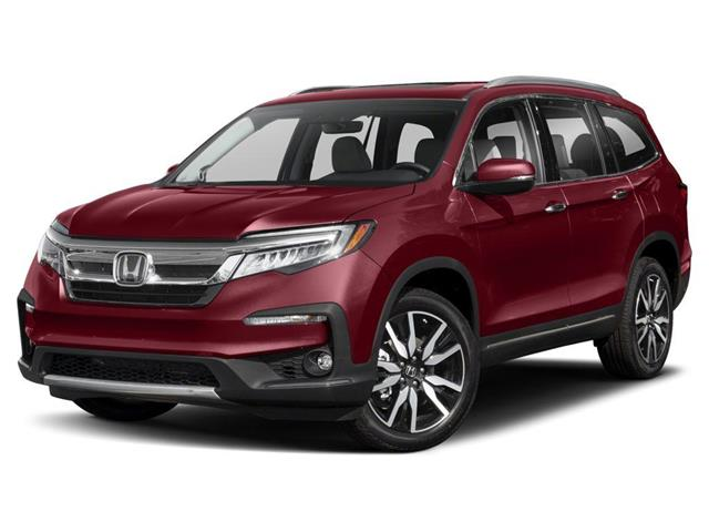 2019 Honda Pilot Touring (Stk: N11419) in Goderich - Image 1 of 9