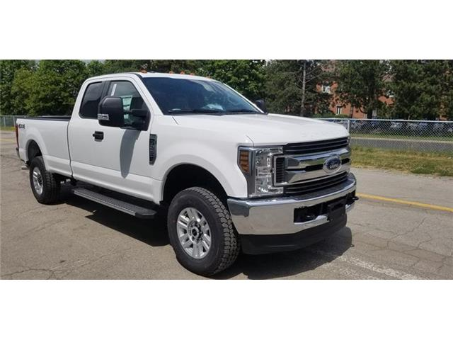 2019 Ford F-250  (Stk: 19FT2257) in Unionville - Image 1 of 16