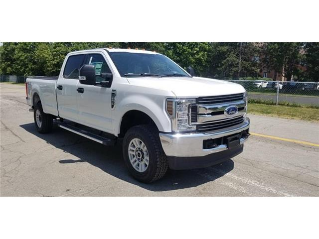2019 Ford F-250  (Stk: 19FT2258) in Unionville - Image 1 of 19