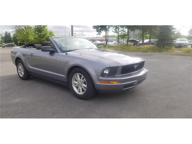 2007 Ford Mustang V6 (Stk: P8684) in Unionville - Image 1 of 19