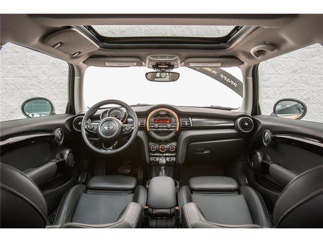 2016 MINI 3 Door Cooper S (Stk: O12266) in Markham - Image 8 of 16