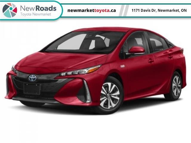 2020 Toyota Prius Prime Upgrade (Stk: 34506) in Newmarket - Image 1 of 1