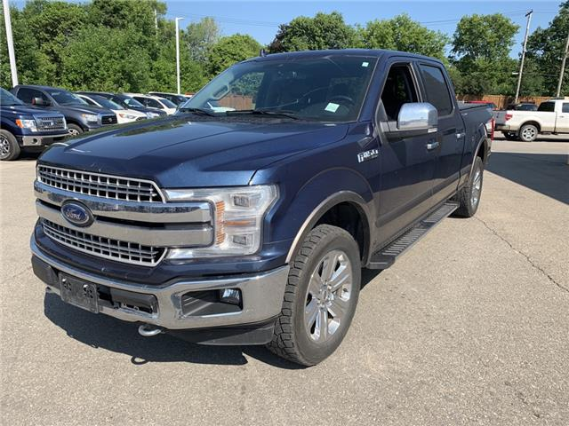 2018 Ford F-150 Lariat (Stk: P6047) in Perth - Image 1 of 14