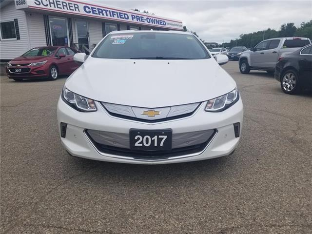 2017 Chevrolet Volt Premier (Stk: 1815270A) in Kitchener - Image 2 of 8