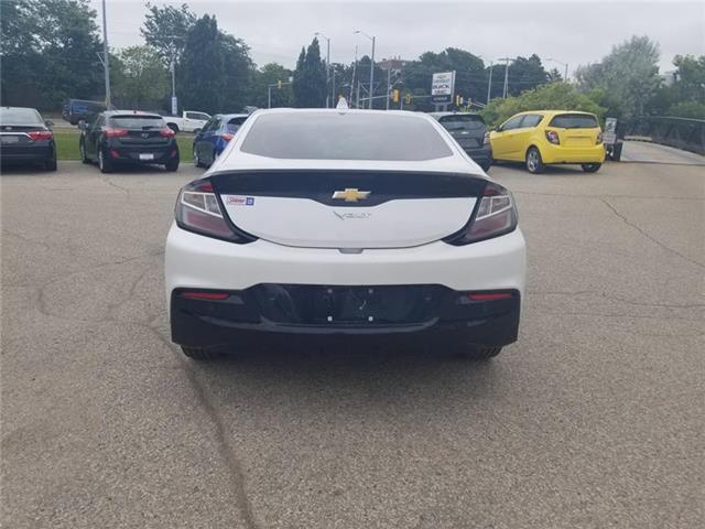 2017 Chevrolet Volt Premier (Stk: 1815270A) in Kitchener - Image 4 of 8