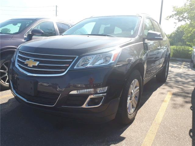 2014 Chevrolet Traverse 1LT (Stk: EJ208383) in Sarnia - Image 1 of 2