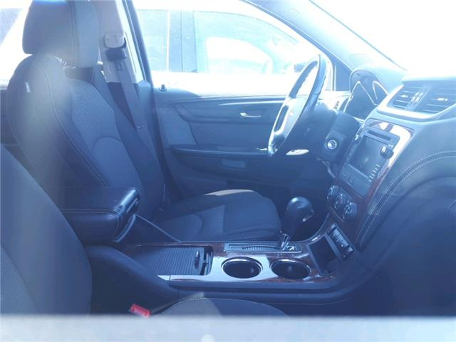2014 Chevrolet Traverse 1LT (Stk: EJ208383) in Sarnia - Image 2 of 2