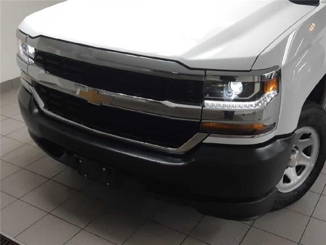 2018 Chevrolet Silverado 1500 Work Truck (Stk: 85863) in Burlington - Image 2 of 16
