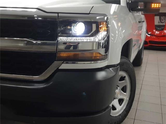 2018 Chevrolet Silverado 1500 Work Truck (Stk: 85864) in Burlington - Image 2 of 13