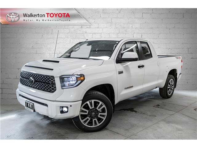 2019 Toyota Tundra TRD Sport Package (Stk: 19131) in Walkerton - Image 1 of 16