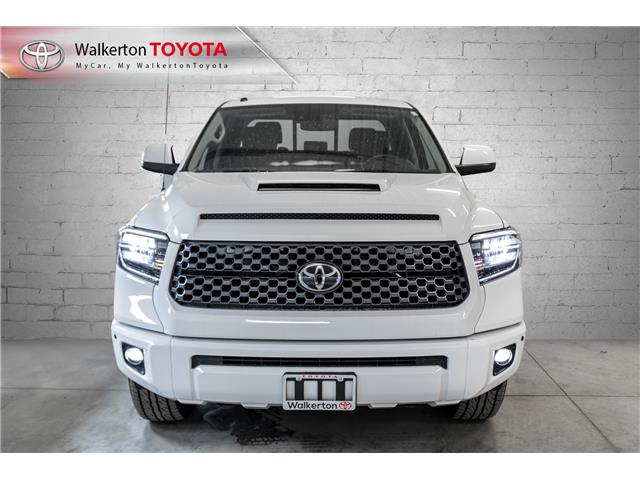 2019 Toyota Tundra TRD Sport Package (Stk: 19131) in Walkerton - Image 2 of 16