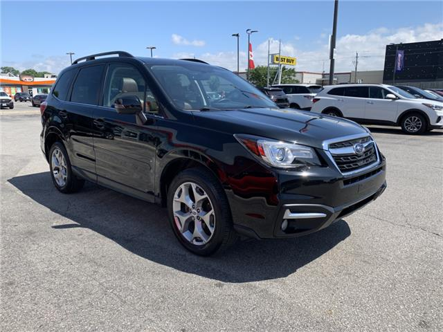 2017 Subaru Forester 2 5i Limited at $24995 for sale in