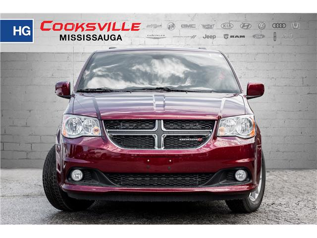 2019 Dodge Grand Caravan CVP/SXT (Stk: KR740973) in Mississauga - Image 2 of 18