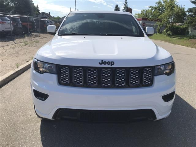 2019 Jeep Grand Cherokee Laredo (Stk: T19-170A) in Nipawin - Image 2 of 24