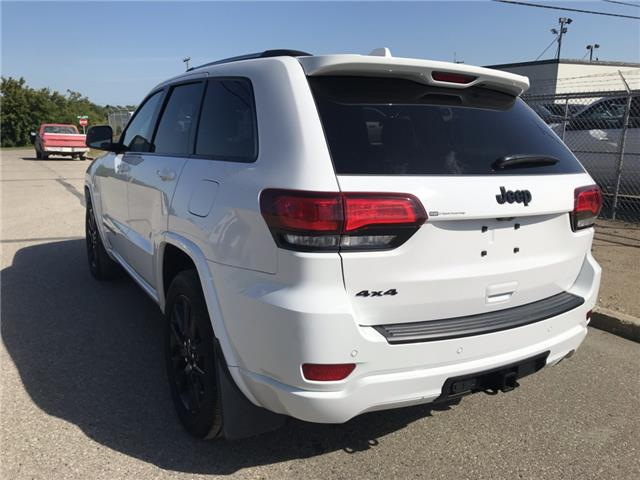 2019 Jeep Grand Cherokee Laredo (Stk: T19-170A) in Nipawin - Image 18 of 24