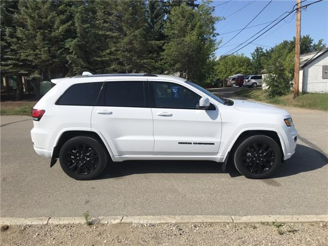 2019 Jeep Grand Cherokee Laredo (Stk: T19-170A) in Nipawin - Image 23 of 24