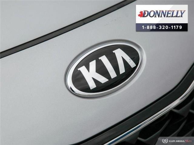 2020 Kia Sportage LX AWD (Stk: KT35) in Kanata - Image 9 of 30