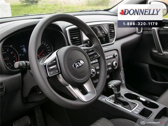 2020 Kia Sportage LX AWD (Stk: KT35) in Kanata - Image 13 of 30