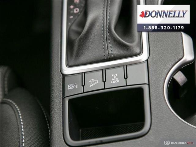 2020 Kia Sportage LX AWD (Stk: KT35) in Kanata - Image 26 of 30
