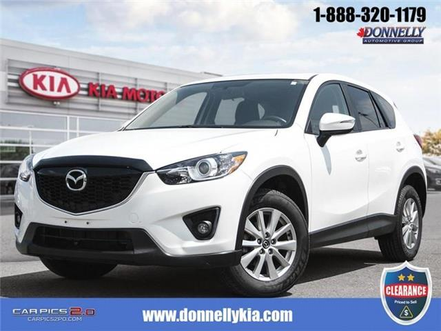 2015 Mazda CX-5 GS (Stk: CLKS431DTA) in Kanata - Image 1 of 27