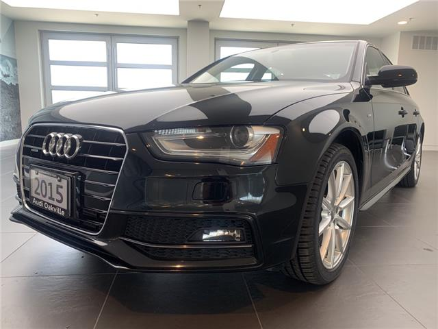 2015 Audi A4 2.0T Progressiv (Stk: B8729) in Oakville - Image 8 of 21
