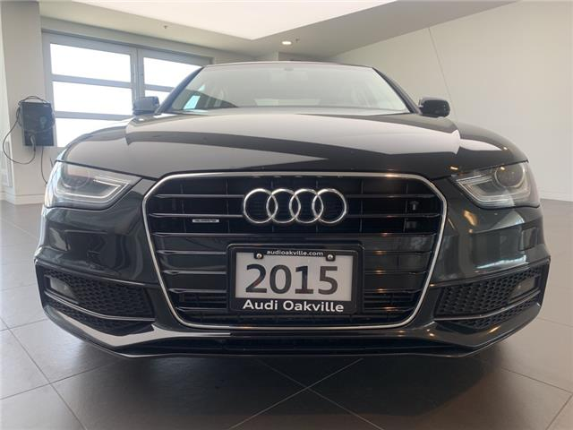2015 Audi A4 2.0T Progressiv (Stk: B8729) in Oakville - Image 9 of 21