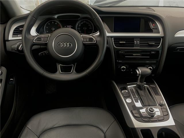 2015 Audi A4 2.0T Progressiv (Stk: B8729) in Oakville - Image 21 of 21
