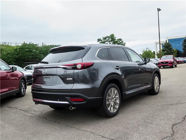 2019 Mazda CX-9 Signature (Stk: F6675) in Waterloo - Image 5 of 15