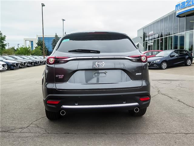 2019 Mazda CX-9 Signature (Stk: F6675) in Waterloo - Image 6 of 15