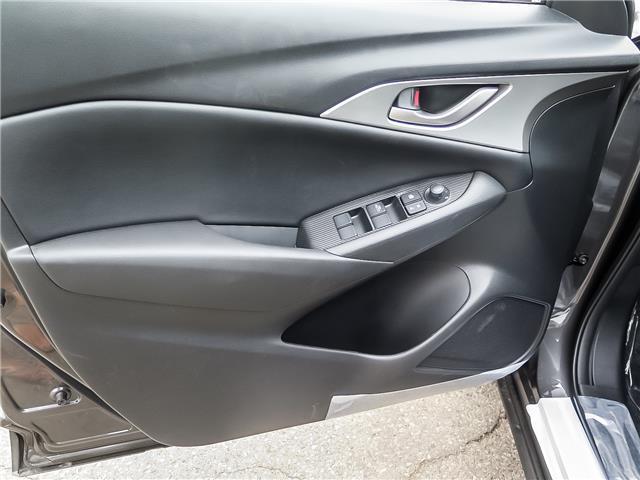 2019 Mazda CX-3 GS (Stk: G6677) in Waterloo - Image 8 of 16