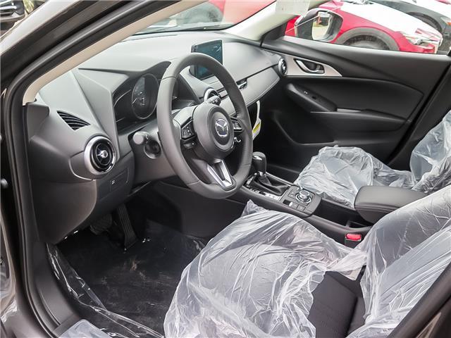 2019 Mazda CX-3 GS (Stk: G6677) in Waterloo - Image 9 of 16