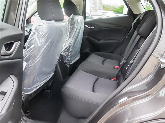 2019 Mazda CX-3 GS (Stk: G6677) in Waterloo - Image 11 of 16