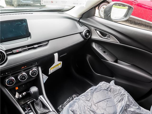 2019 Mazda CX-3 GS (Stk: G6677) in Waterloo - Image 14 of 16
