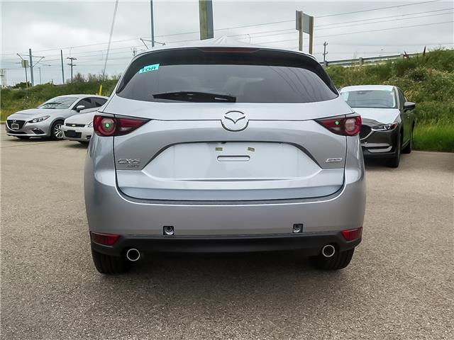 2019 Mazda CX-5 GT (Stk: M6679) in Waterloo - Image 6 of 17