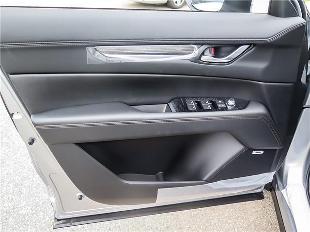 2019 Mazda CX-5 GT (Stk: M6679) in Waterloo - Image 8 of 17