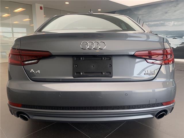 2018 Audi A4 2.0T Technik (Stk: 49310B) in Oakville - Image 4 of 21