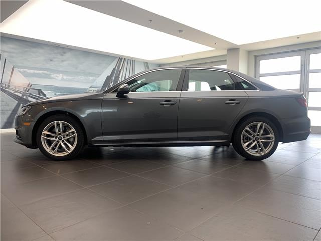2018 Audi A4 2.0T Technik (Stk: 49310B) in Oakville - Image 6 of 21