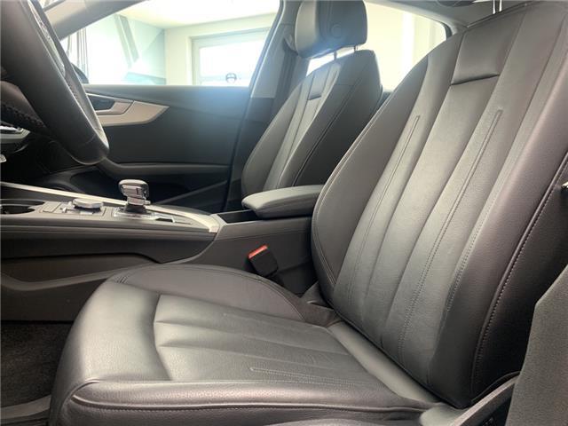2018 Audi A4 2.0T Technik (Stk: 49310B) in Oakville - Image 9 of 21