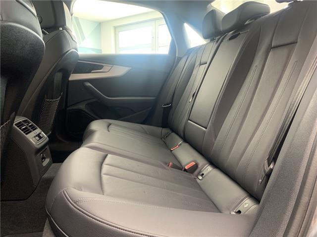 2018 Audi A4 2.0T Technik (Stk: 49310B) in Oakville - Image 10 of 21