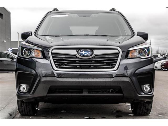2019 Subaru Forester 2.5i Touring (Stk: S00273) in Guelph - Image 2 of 22