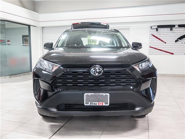 2019 Toyota RAV4 LE (Stk: 95096) in Waterloo - Image 2 of 17