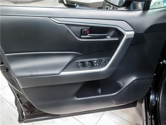 2019 Toyota RAV4 LE (Stk: 95096) in Waterloo - Image 7 of 17