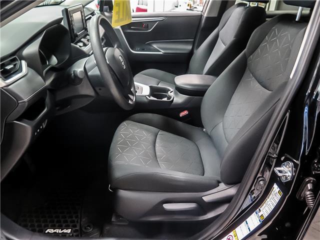 2019 Toyota RAV4 LE (Stk: 95096) in Waterloo - Image 9 of 17