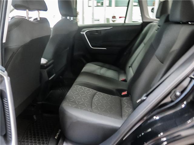2019 Toyota RAV4 LE (Stk: 95096) in Waterloo - Image 10 of 17