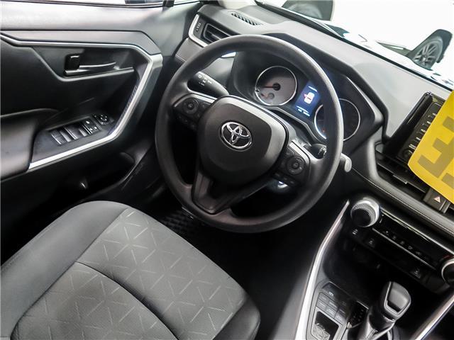 2019 Toyota RAV4 LE (Stk: 95096) in Waterloo - Image 11 of 17