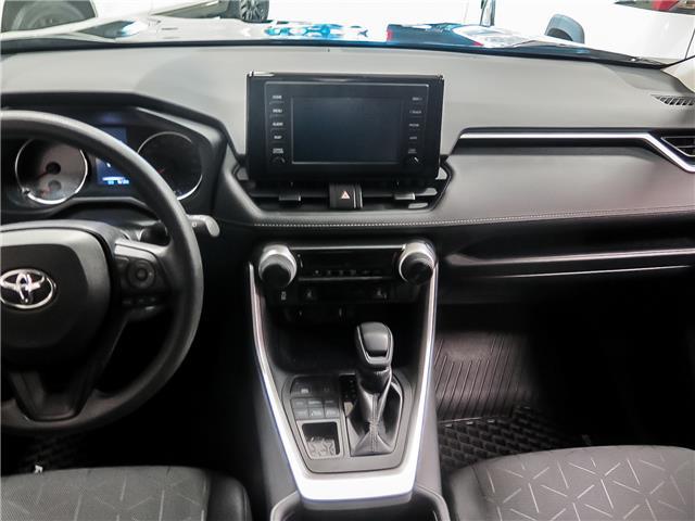 2019 Toyota RAV4 LE (Stk: 95096) in Waterloo - Image 12 of 17