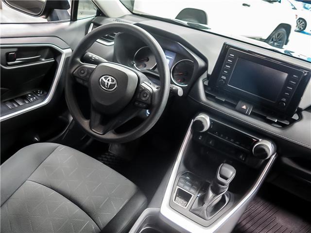 2019 Toyota RAV4 LE (Stk: 95096) in Waterloo - Image 14 of 17